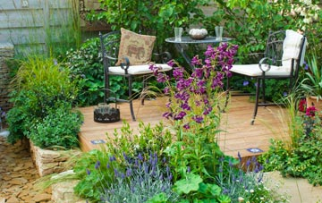 know about Aberdeen City garden contractors