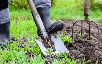 Aberdeen City garden maintenance companies